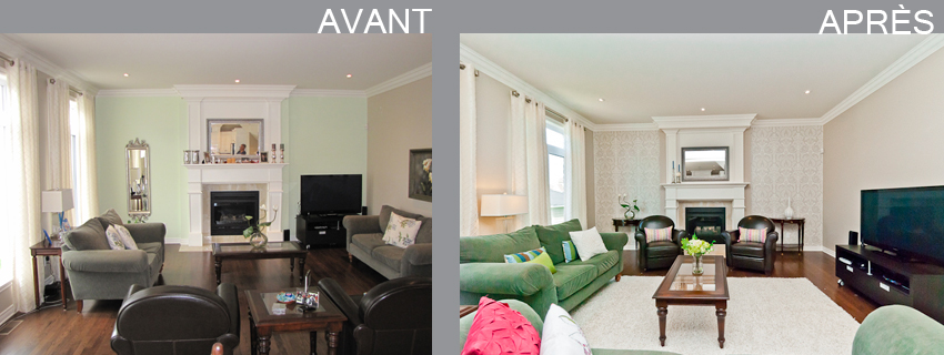 home staging courtier immobilier saint jean sur richelieu fanny bergeron achat et vente de. Black Bedroom Furniture Sets. Home Design Ideas